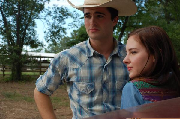 Best Film from Cowgirls N Angels That inspiration @KoolGadgetz.com
