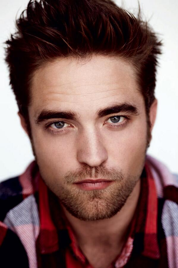 How many RT's for our Hot Guy of the Day...Robert Freaking Pattinson?!!!! #fangirling #Rob http://t.co/ZPiJINzQWv