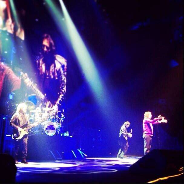 RT @BlackSabbath: Thank you Saskatoon!! http://t.co/aOqX2HCacM