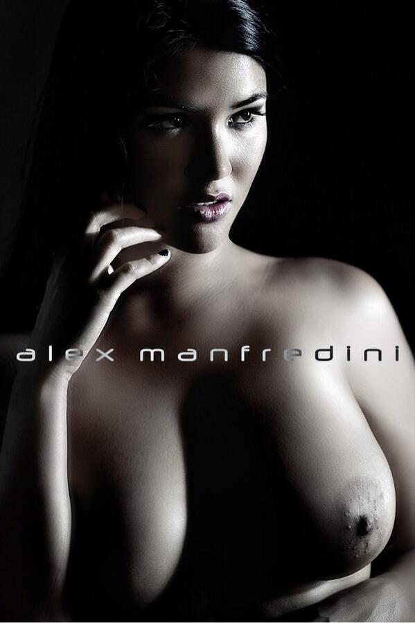"Alex Manfredini on Twitter: ""#FriskyFriday with UK #glamour #model ..."