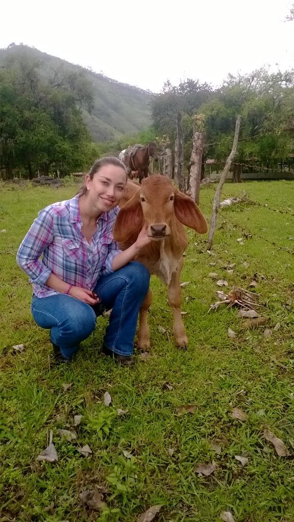 Twitter / lilia_zayas: @GanaderiaMex En el rancho ...