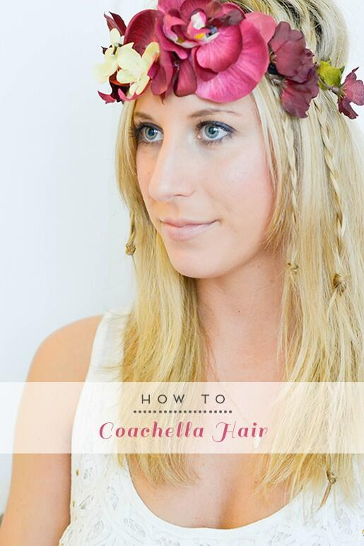 The ultimate #Coachella hair how-to revealed: http://t.co/wcbNItK50Q http://t.co/dLQGe8RXOQ