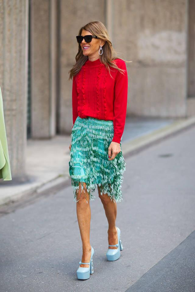 192 gorgeous street style shots from Paris: http://t.co/DhiAXnSIWX http://t.co/9JTZDBp0Lx