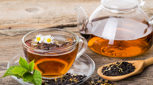 The benefits of drinking tea are endless: http://t.co/NwEAdVcI3V http://t.co/w4nqC4IFt8
