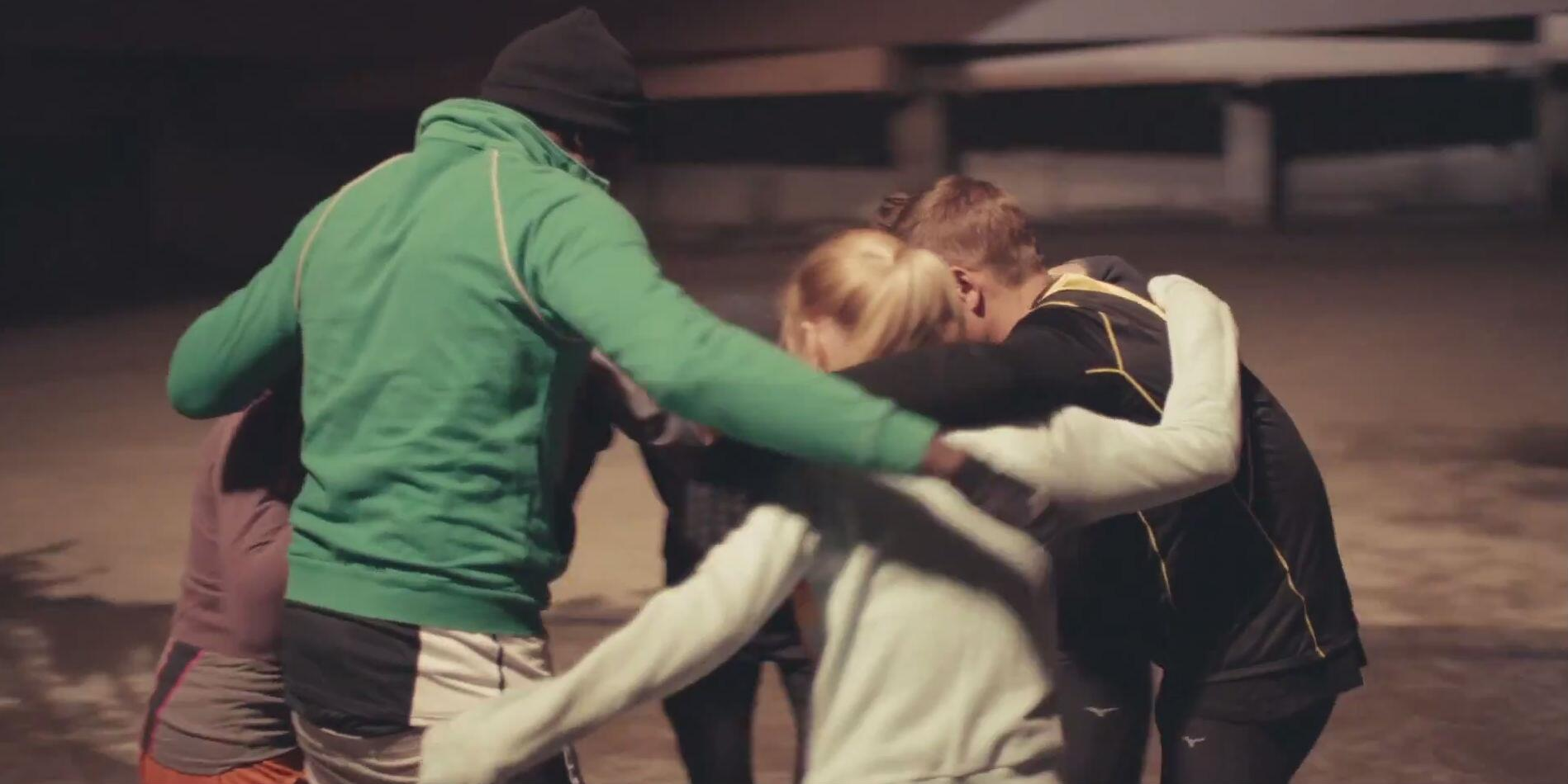 Watch the Spot: Mizuno Running ties its first TV ad to the Boston Marathon http://t.co/YIwEbW8h6e http://t.co/6nQOBF1Hj4