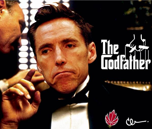 "Our CDN godfather is watching ""@SteveNash: Pumped the @Raptors are back in the playoffs!!"" http://t.co/AdXNHCptAz"