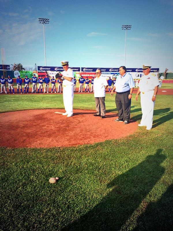 Aniversario de la heroica defensa del Puerto de Veracruz - 21 de Abril BlnwqWhCQAAlhqX