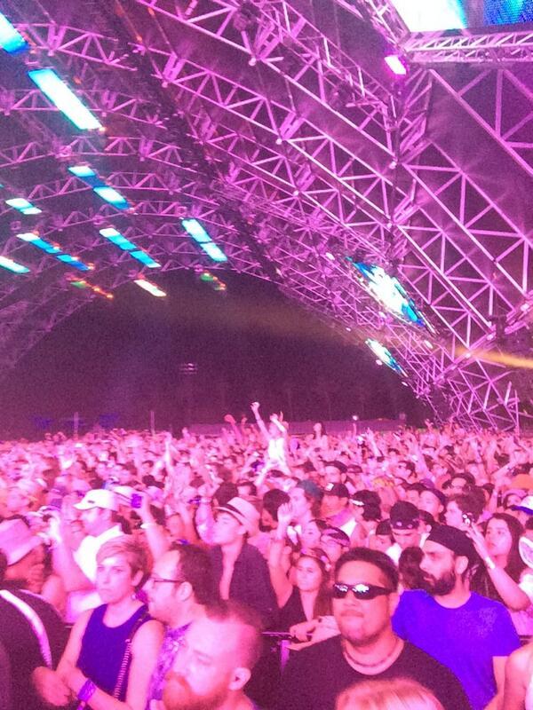 Thank you Coachella! X #coachella http://t.co/ltCg9TPdnY
