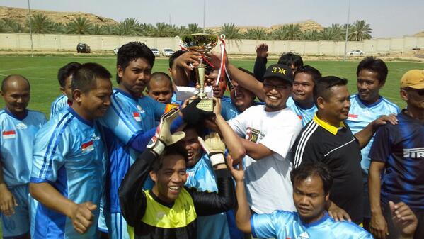 PKS Riyadh Cup