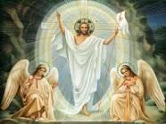 A través del perdón y el amor, todos tenemos una y otra vez la oportunidad de renacer!! Feliz Domingo de Resurrección http://t.co/3zLP1vmZYW