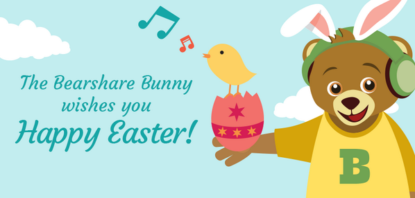 May you surround yourself with loved ones this Easter! http://t.co/N7aBC0atSi