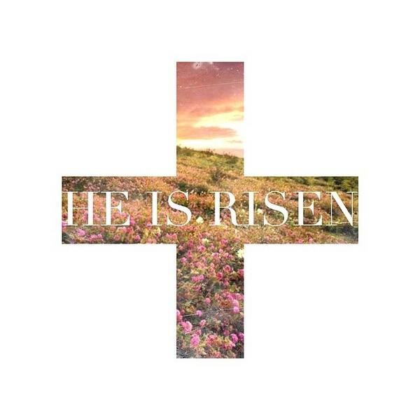 Oh, and Happy Easter! #JESUS http://t.co/w0IUgssscq