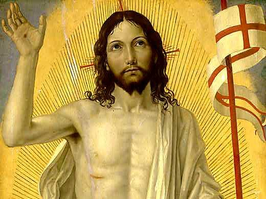 Resultado de imagen para di stefano ambrogio resurrection