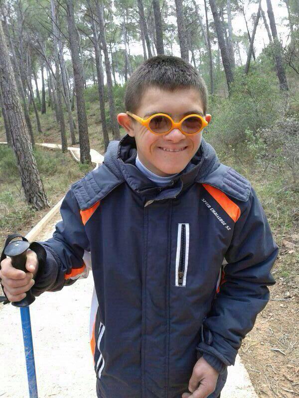 nstro amigo #Miguel sigue perdido. Seguro q mañ llegan buenas noticias, ánimo para ls q se están partiendo la sierra http://t.co/Mxhj52axYi