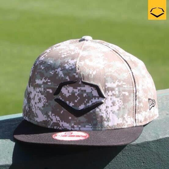 finest selection 1b787 2d776 (Must be following) RT for a chance to win an EvoShield Digital Camo hat. I  will DM a random retweeter in 6 hours.pic.twitter.com X6GHUWFGuu