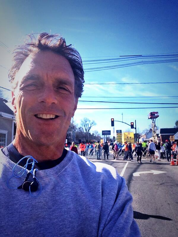 This one is for Boston 26.2 #25500 http://t.co/bOYwg4Lvcj