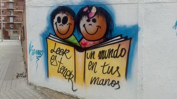@KQEDedspace Or this one. #DoNowGraffiti #DoNow_urjc http://t.co/xFy1IxhxrW