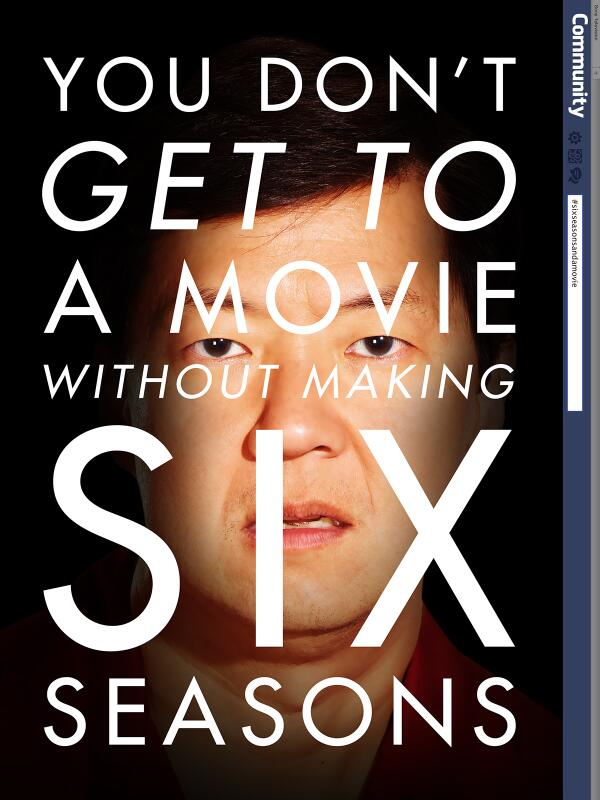 #sixseasonsandamovie http://t.co/I4hQuwgKFT