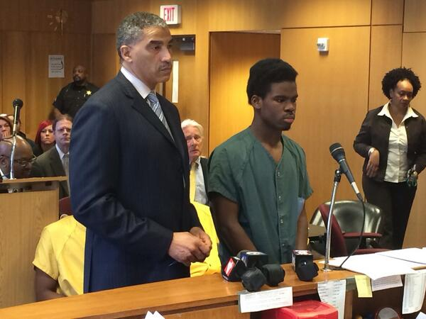 Fourth defendant Bruce Wimbush Jr. chooses to waive preliminary hearing; judge moves case forward http://t.co/sfupJlvfZN