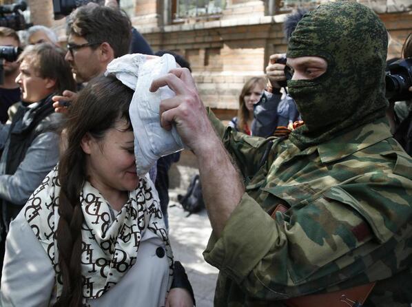 Боевики готовят кровавые провокации в Краматорске, - журналист - Цензор.НЕТ 30