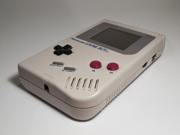 Guys, it has been 25 years to the day since the Game Boy was released (http://t.co/L7Qrmrau42) http://t.co/kr4oDnwlLb