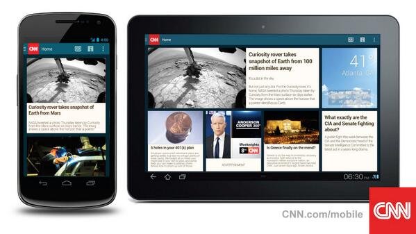 Cnn Mobile On Twitter We Ve