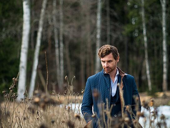Andre Villas-Boas and that difficult second album (cover) http://t.co/ihQUYgM63Y http://t.co/us8PyStGCh""""