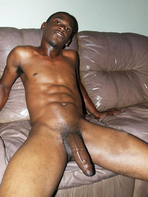 Solo black male jacking twink tide up and 3