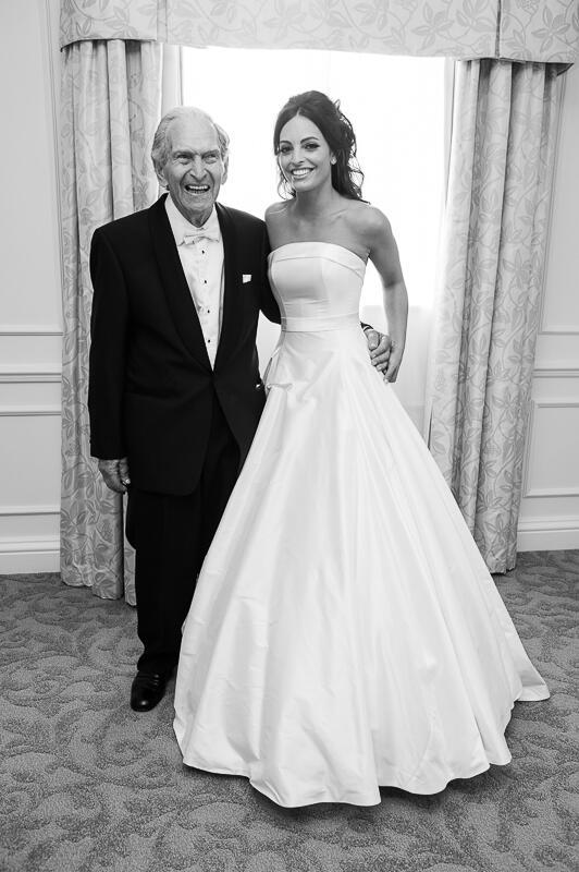 Olivia godfrey wedding