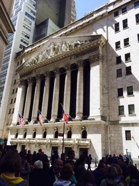 US National Advisory Board to the Global Social #ImpactInvestment Taskforce kickoff event TODAY @NYSEEuronext #impinv http://t.co/mhjgXzHoMs