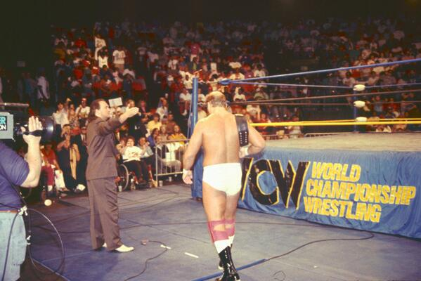 """@HeymanHustle: #1991 http://t.co/fjfiIo3IuT"" What a time...#TheEnforcer"