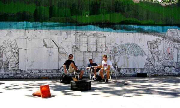 #DoNowGraffiti #donow_urjc @KQEDedspace http://t.co/BZ5tL0j6dw