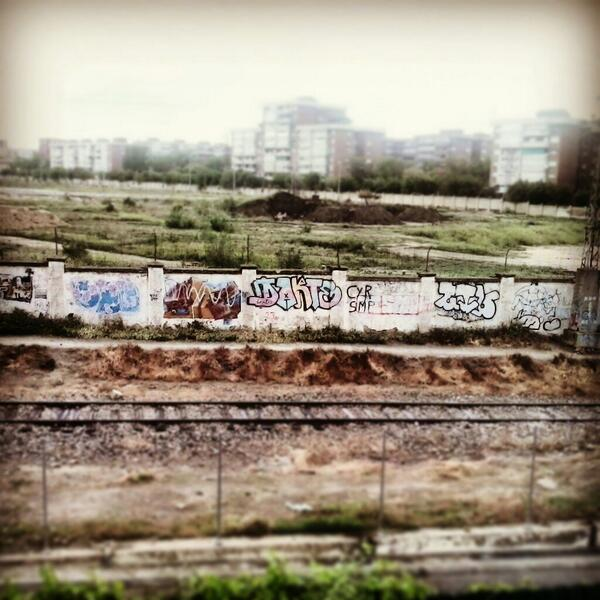 @KQEDedspace these are my neighbourhood's Graffitis, are they valuable? #DoNow_urjc #DoNowGraffiti http://t.co/MAafj1Bxg7