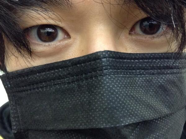 これで俺も綾野剛! http://t.co/7qO2z3BQl8