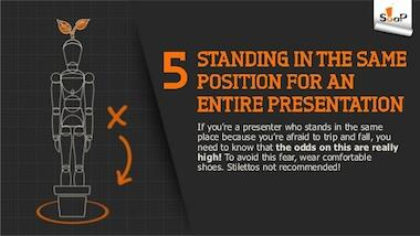 Avoid the 10 worst body language presentation mistakes, via @SOAPprez: http://t.co/5WcIBuwrbH http://t.co/J1Ghp0HRKY