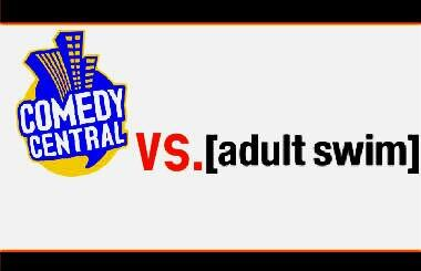 Adult Swim Comedy