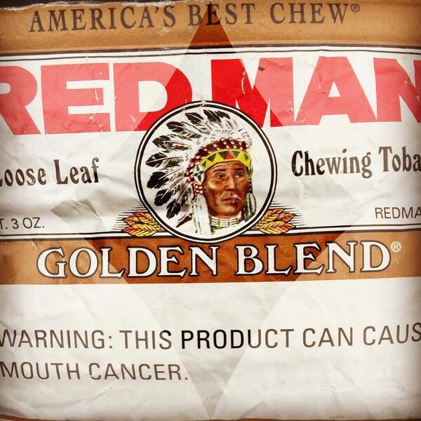 Red Man Tobacco (@RedManTobacco) | Twitter