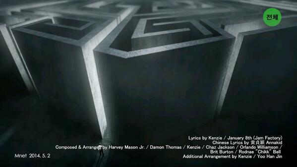 K-pop (2014)