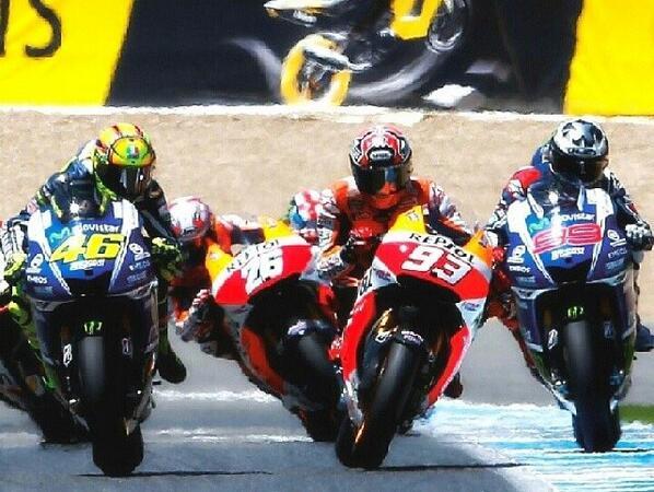 I ❤️ MotoGP