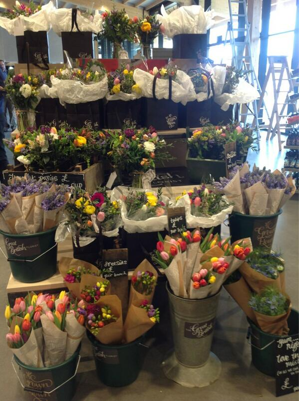 Excited to set up #britishflowers @glouc_services today. What do u think? http://t.co/5nzVayhuU1