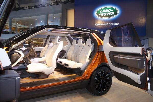 Land Rover Uk On Twitter Are You Ready To Discover The Intelligent