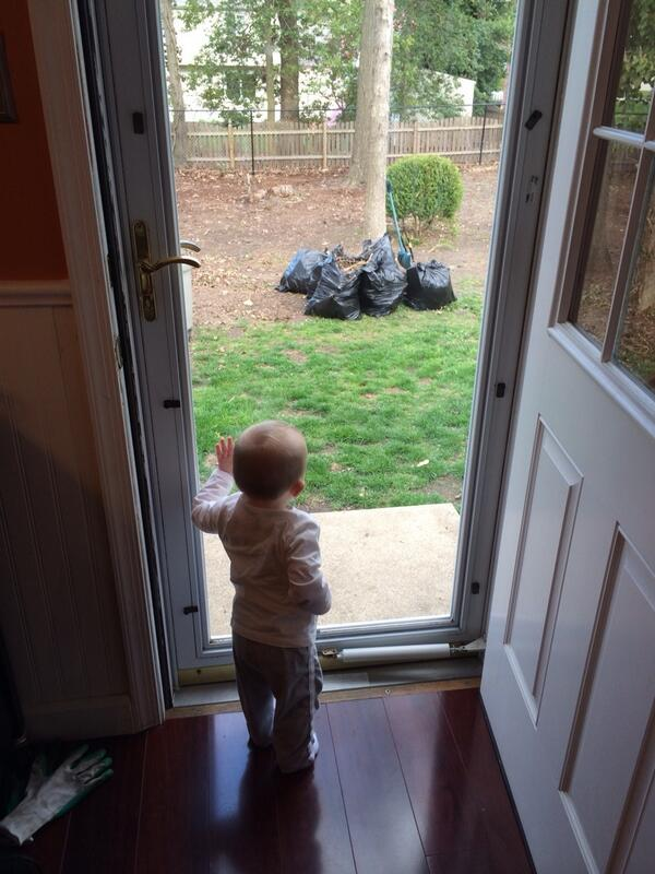 Someday you can be a trash bag too, son. http://t.co/zHFGRbubkH