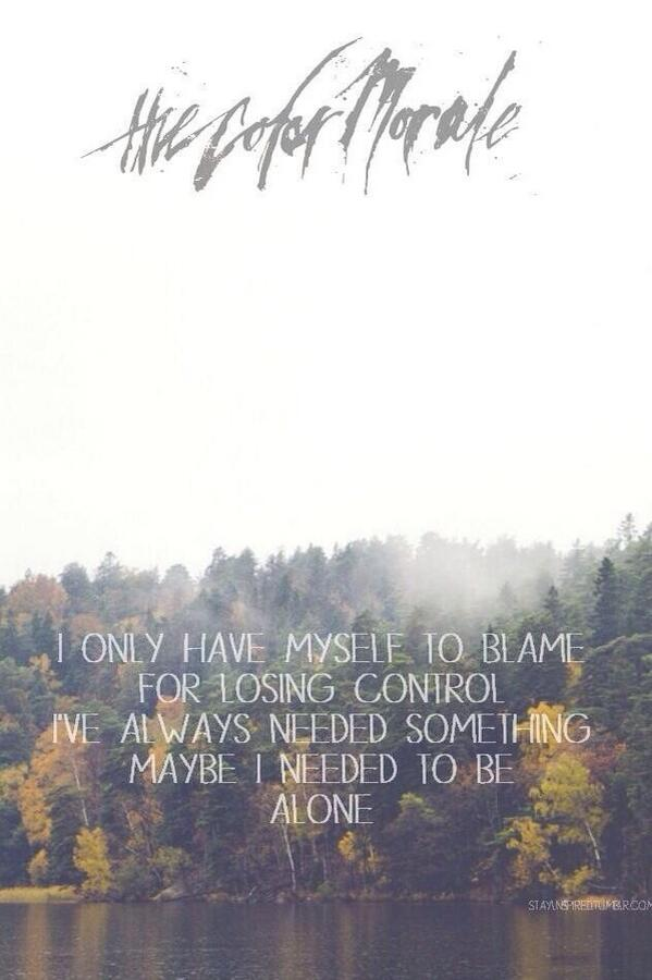 Group Of The Color Morale Wallpaper