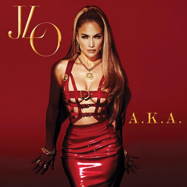 Jennifer Lopez 'Sizzles' And 'Looks Attractive' On The Cover Of 'A.K.A'