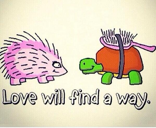 True Love... http://t.co/c8Zvl9Gjlp via @JonahLupton