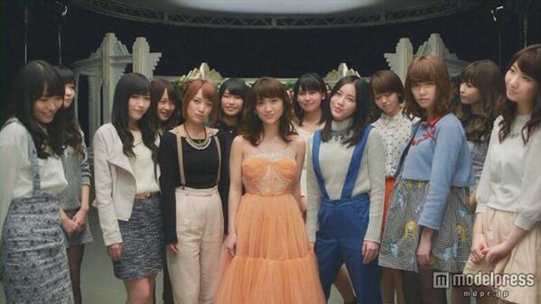 "AKB48 >> Single ""#Sukinanda"" - Página 2 Bm3LkafCYAA2h-W"