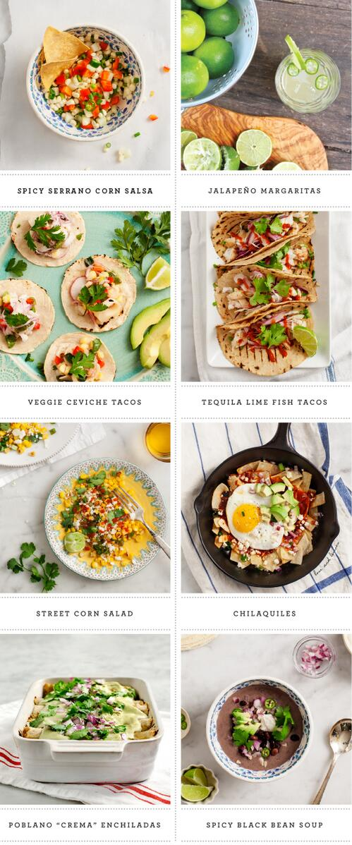 cinco de mayo recipes! http://t.co/dR0UWn2cmS http://t.co/DSKMcjDOib