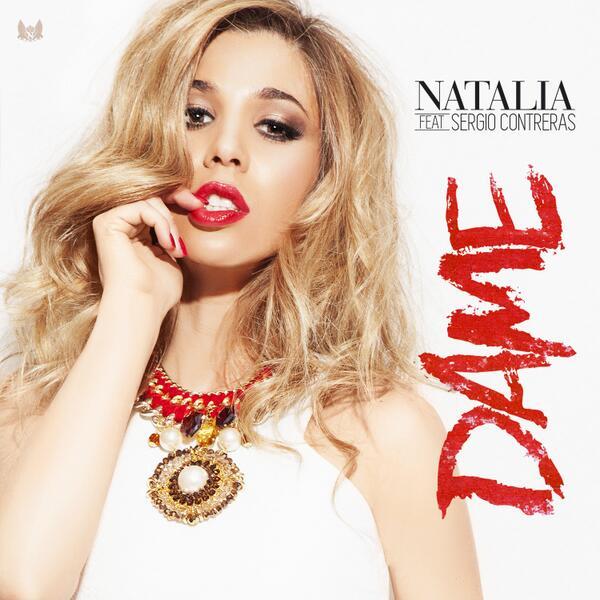 Single ⇨ 'Dame' (feat. Sergio Contreras)+1M visitas||Nº1 Canal Fiesta Bm530rgCMAApo7S