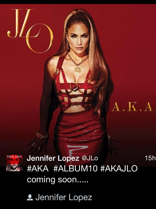 Dang it @JLo you are so pretty, I wanna smack your face! ;) http://t.co/9IAuGVzni0