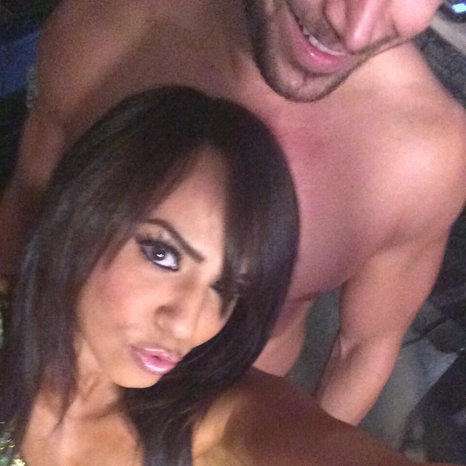 And have layla off of wwe naked